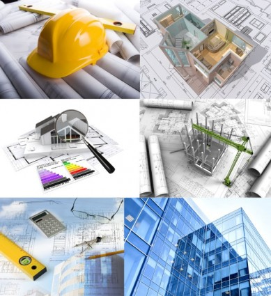 figure_hd_picture_of_the_effect_of_construction_works_168686
